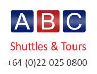 ABC Shuttles Logo